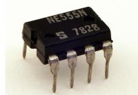 NE555 IC